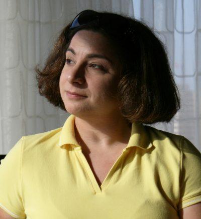 Melissa Reskof