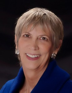 Linda Anderson MA, MCC, SCAC