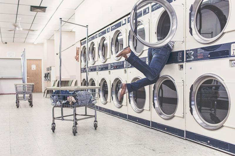 laundry-free-use