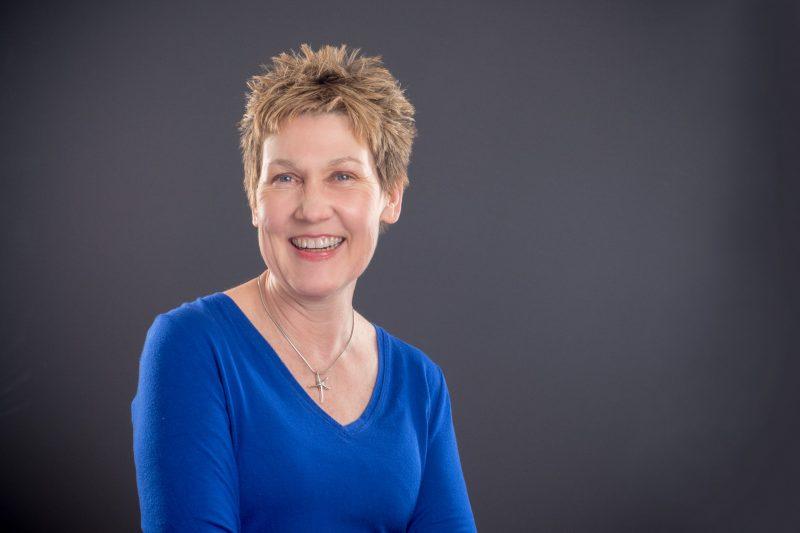 Lynne Johnson, Certified Organizer Coach