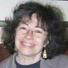 Louise Derzansky PMP, AAC