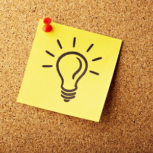 Business Idea from Bulletin Board