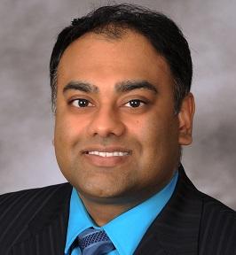 Dr. Devang Patel, DO