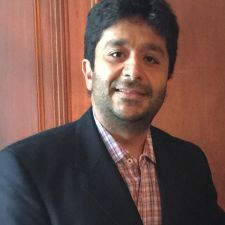 Roozbeh Rooz Khsohniyat, MBA
