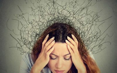 ADHD & Emotional Distress … A Feeding Frenzy That Feeds Itself – with James M. Ochoa. LPC