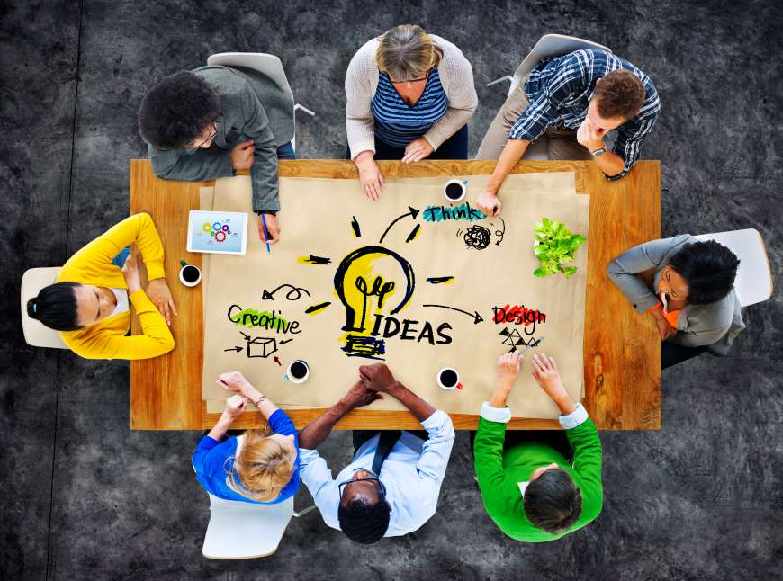 ADHD and Creativity: Tapping Into Your Creative Genius – with Linda Walker, PCC