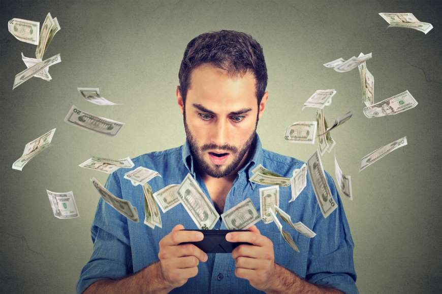 ADHD and Managing Your Finances – with Richard Webster