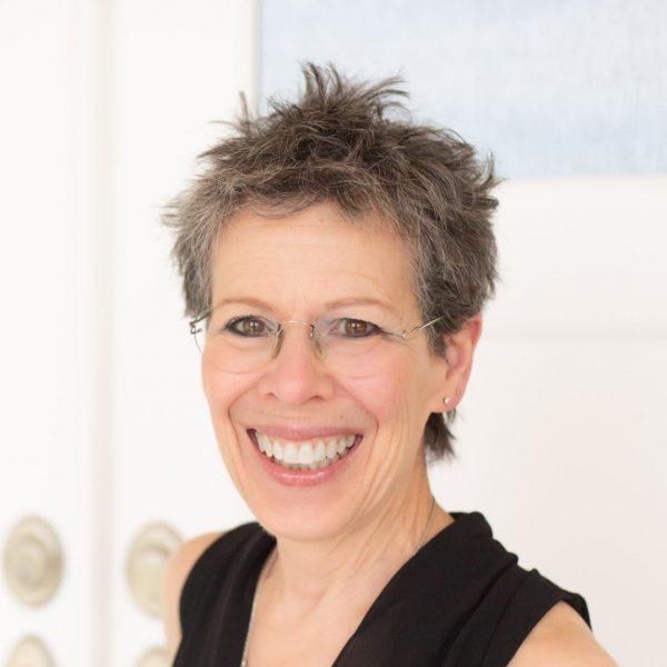 Dr B – Dr Barbara A Cohen PhD, MFT