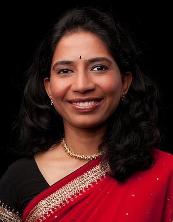 Vidya Guhan, M.S., CCC-SLP, ACCG, PCC, MCAC