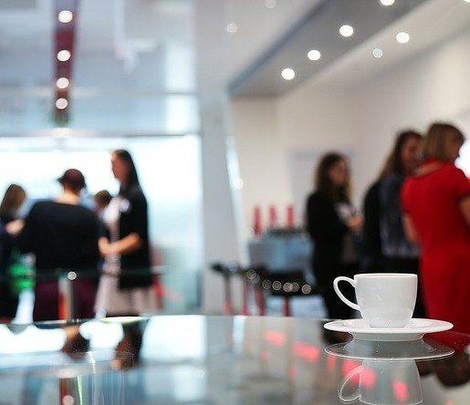 Confernece-coffee-break