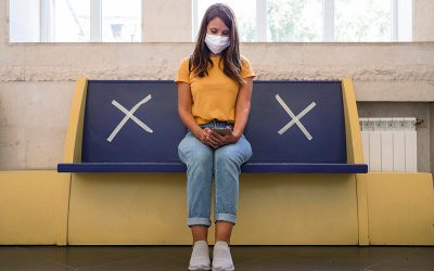 Social Emotional Wellness: WHY it is critical for Adults with ADHD During the Pandemic