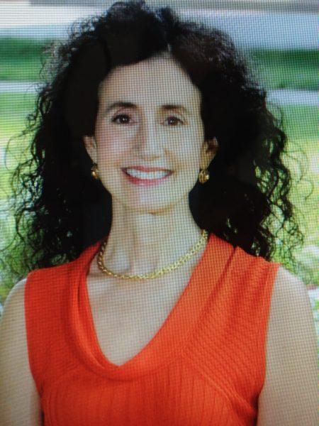 Elizabeth Paparo, ADHD Coach