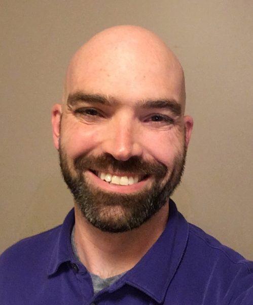 Dave Payne, LPCC,  BC-TMH