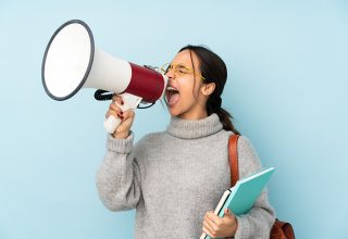 Telling Your Story: How To Make Your Voice Heard and Advocate For What You Need