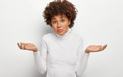 """Why Do I DO That? Insight on Impulsivity (even if you are """"inattentive"""")"""