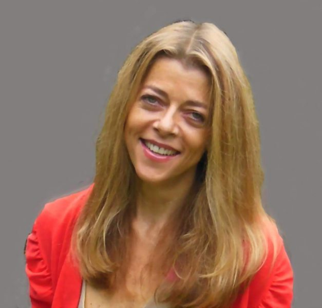 Lisa Harbison – ADHD Coach for Adults