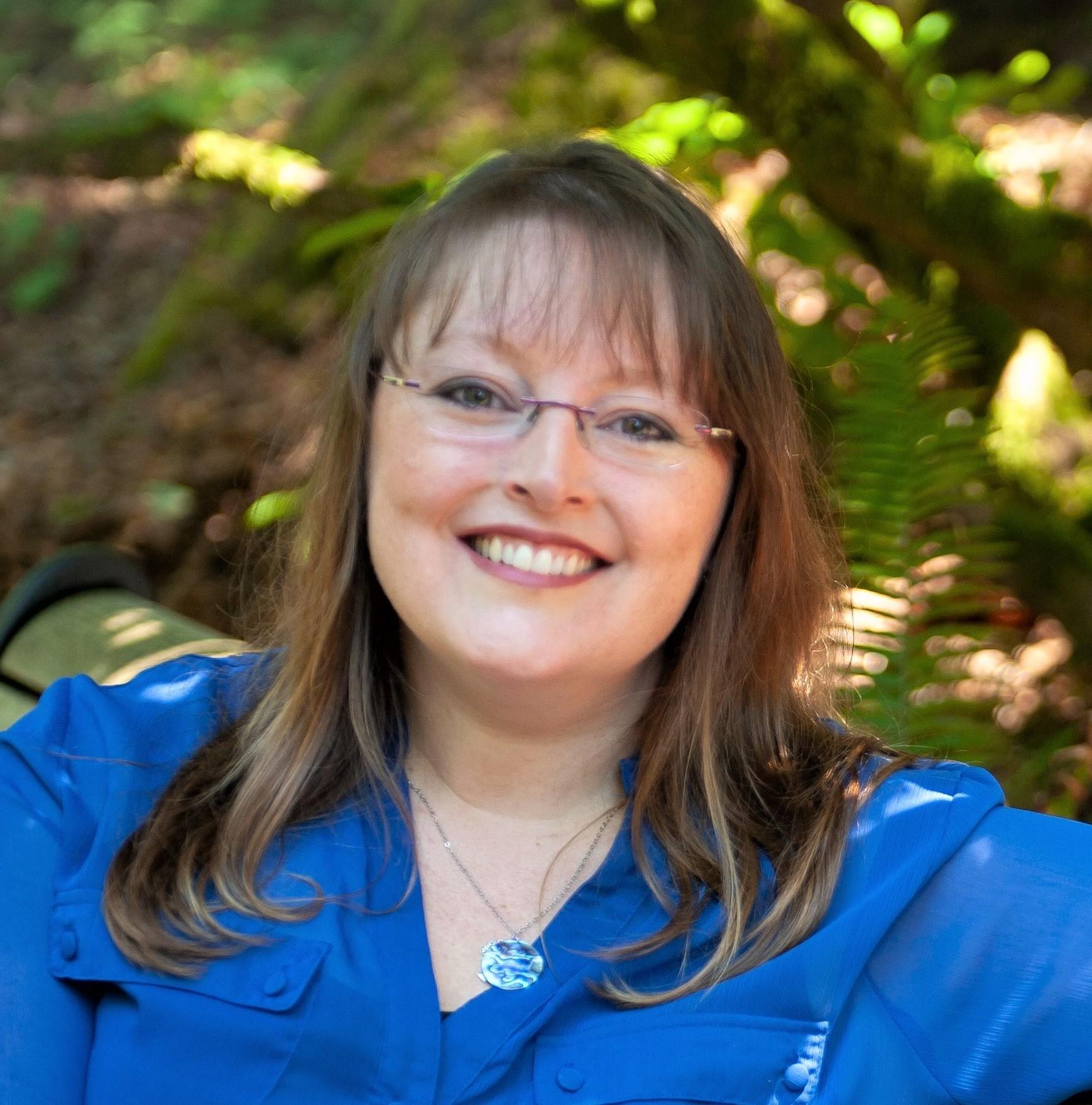 Renee Crook, ADHD Coach, ADDA Chair of Virtual Support & Work Groups, Board Member