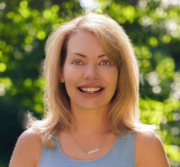 Laura McMinn  – ADHD Coach