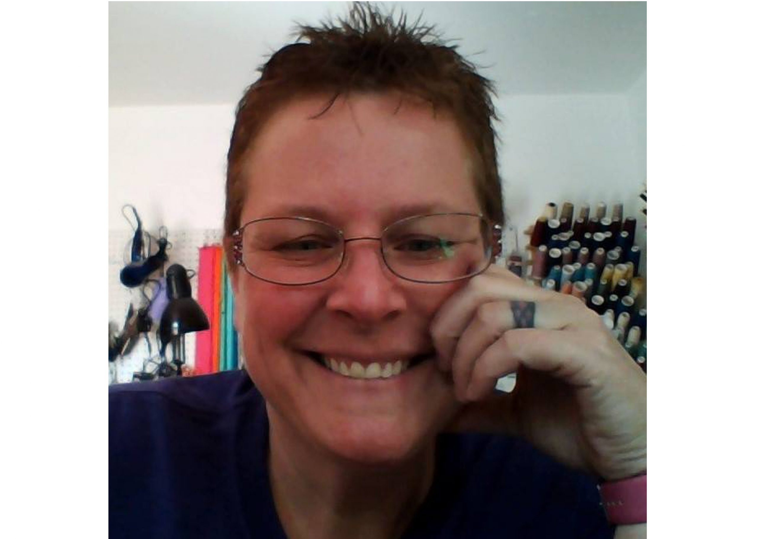 Angela Nevin, Diversity Life Coach