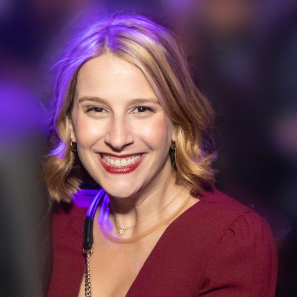 Caitlin O'Brient Bauer – SF ADHD Coach