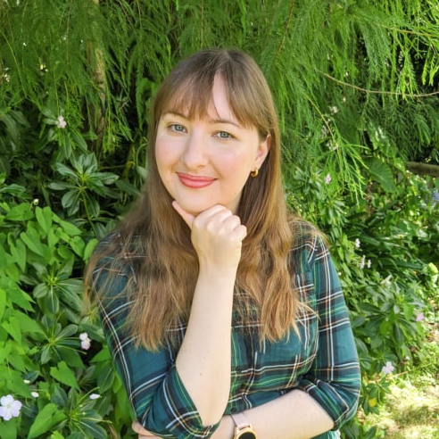 Skye Rapson – ADHD Coaching with Unconventional Organisation