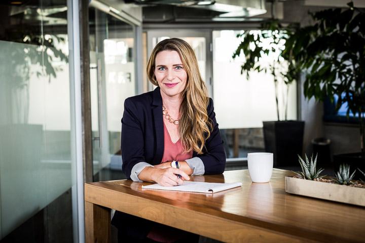 Lauren Brentt Fishman – Positively Centered