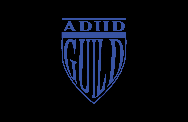 The ADHD Guild Logo