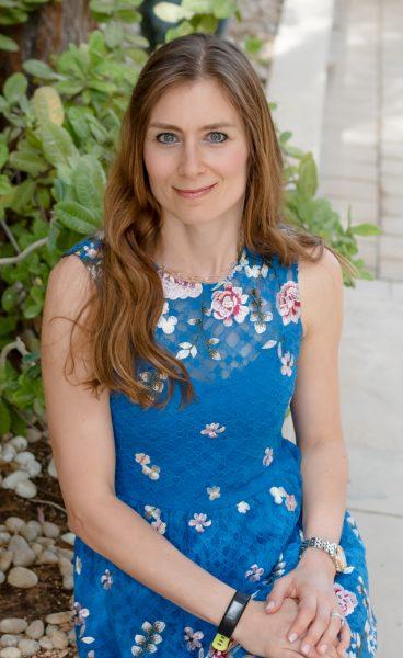 Anna Kaminski, MA Psych. ADHD Coach, Mindfulness Educator. Children's Book Author.