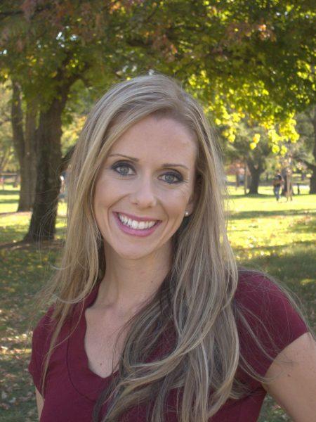 ADHD and Executive Function Coach, Sarah Kesty!