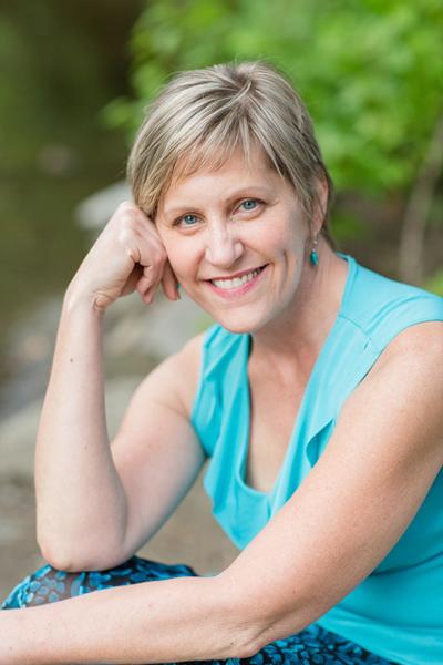 Coach Linda Walker