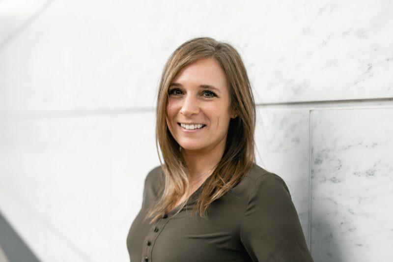 Julie Reichenberger, MA, LPC, ACC, ACS